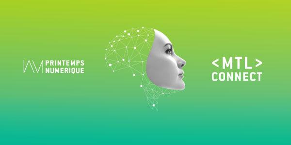 Réservez vos dates pour MTL connecte 2021 : édition hybride